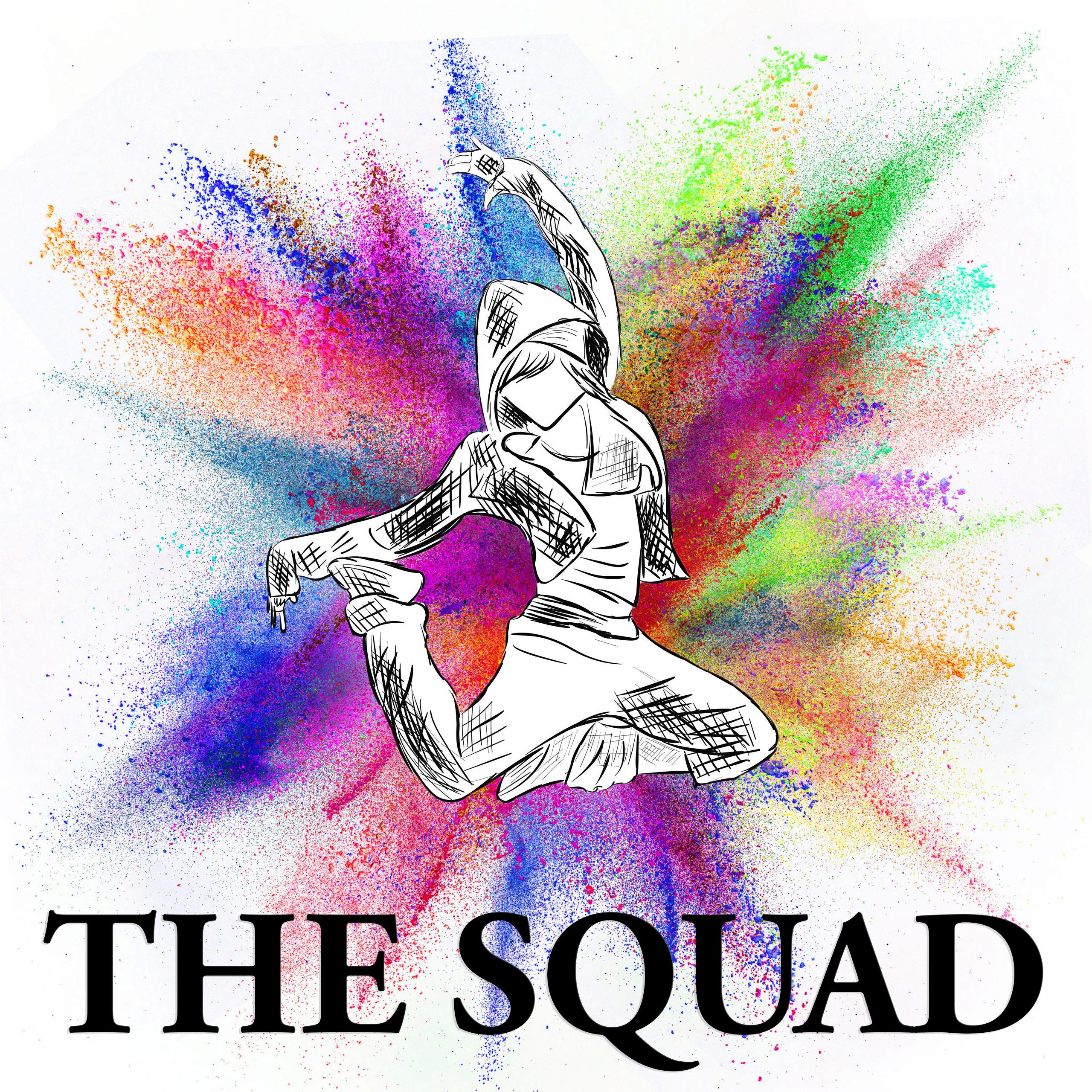 The Squad – Edge Studios